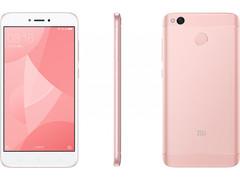 Redmi 4x 3Gb/32Gb (Pink)